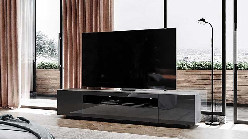smart lcd led tv alan yerler